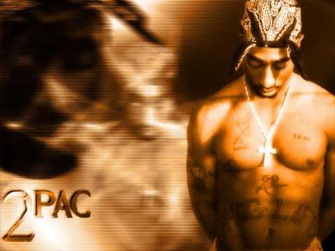 2Pac - Outlaw Immortal (D-Ace Remix) [Ft. Big Syke & Fatal N Felony]
