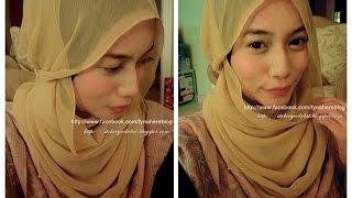 Diana Amir Hijab Inspired Thumbnail