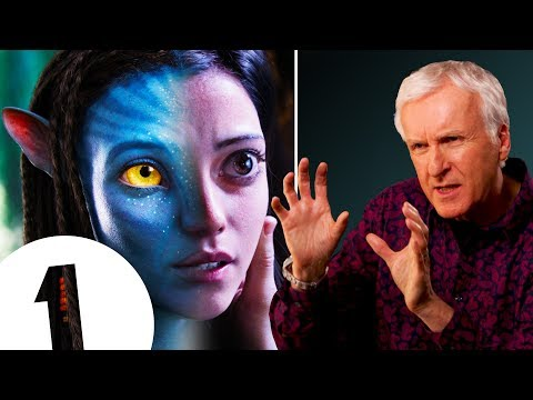 They crushed it! James Cameron on how Team Avatar built Alita: Battle Angel.