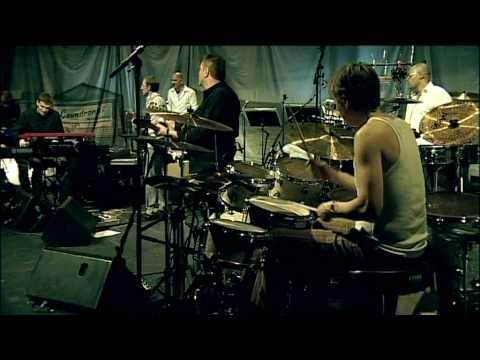 Mezzoforte - E.G. Blues (Live In Reykjavik)