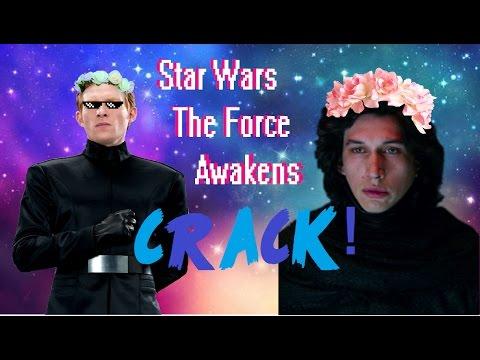★ Star Wars The Force Awakens |...