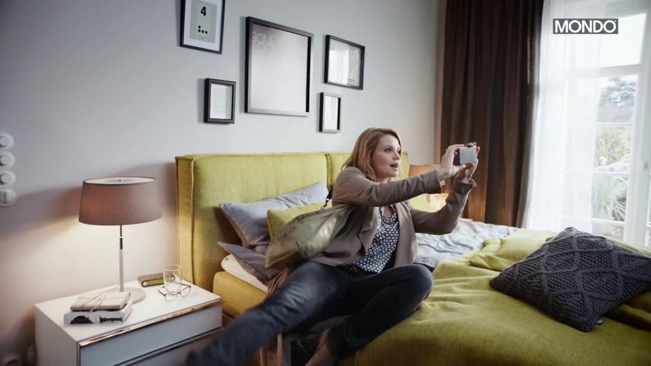 m bel rogg mondo tv spot mit annette frier 1080p youtube. Black Bedroom Furniture Sets. Home Design Ideas