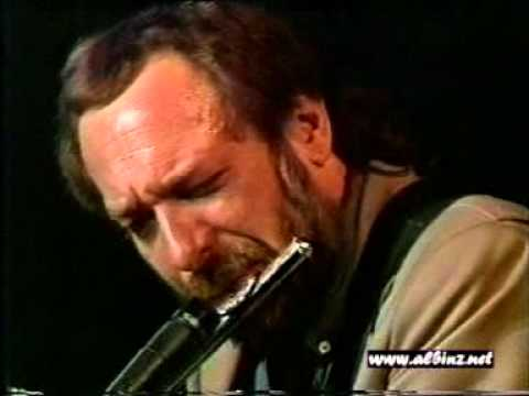 Jethro Tull: Fat Man (11/15/1983)