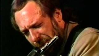 Jethro Tull: Fat Man (11/15/1983)