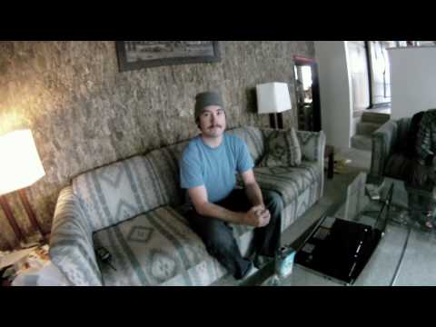 Dew Tour Steve Fisher Interview