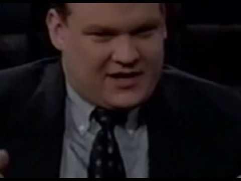 Late Night with Conan O'Brien   1999 01 14   Mira Sorvino, Greg Germann, The Goo Goo Dolls