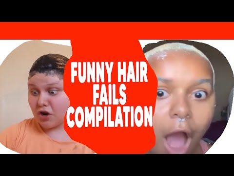 Beauty fails | beaty fail compilation #1 | beuty fails Try not to laugh