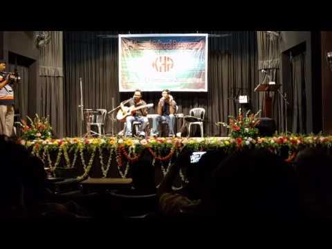 Don't Start Me To Talkin' - Sonny Boy Williamson II | Arindam Sen, Subhadip Mondal mp3