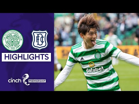 Celtic Dundee Goals And Highlights