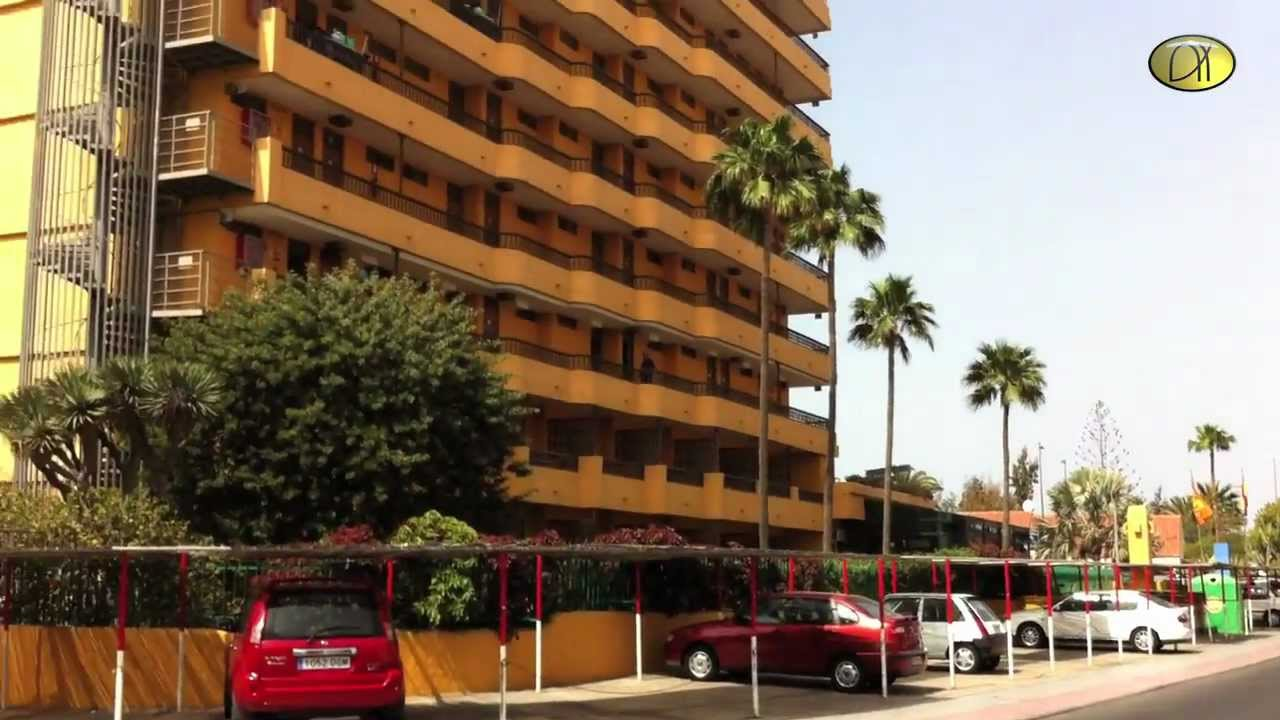 Apartamentos carmen appartment hotel carmen gran canaria playa del ingles maspalomas youtube - Apartamentos monterrey playa del ingles ...