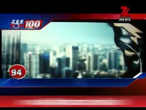 Top 100 News Headlines