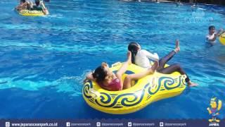 Jepara Ocean Park Area Olympic Pool Keren Banget