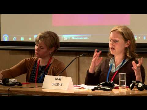 "Yifat Gutman's commentary on ""Justice within and beyond Law: The Actions of Civil Society"" panel"