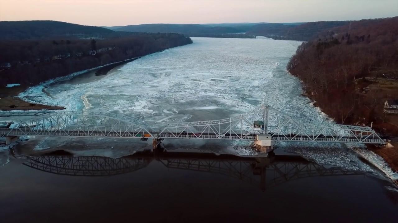 Think, what east haddam swinging bridge think