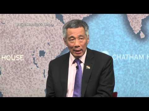 On Japan under Abe: PM Lee