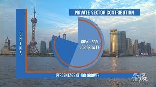 Ideas that Changed the World - China Embraces Market Economy