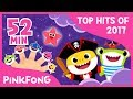 Best Kids' Songs of 2017 | +Compilation | Pinkfong Songs for Children
