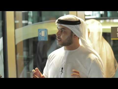 Masdar city  - the city of future part II - muslimONE.com