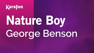 Karaoke Nature Boy - George Benson *