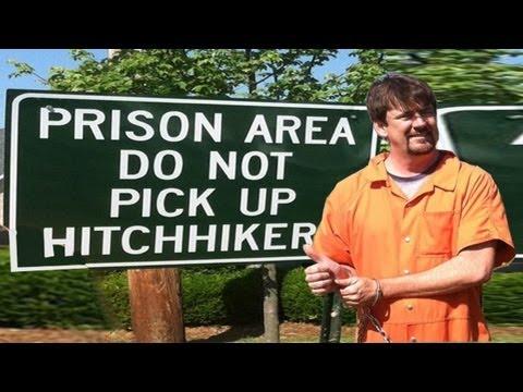 Prison Break Prank - by Tom Mabe