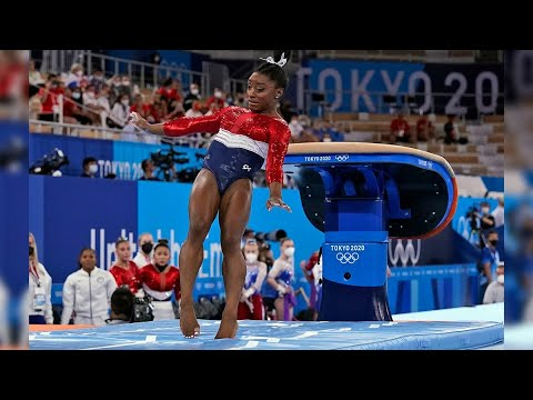 Read What Simone Biles Said After Her Withdrawal From The ...