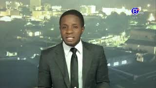 THE 6PM NEWS FRIDAY 5th JUNE 2020 - EQUINOXE TV