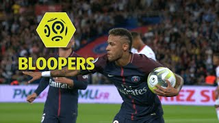 Bloopers : Week 3 / Ligue 1 Conforama 2017-18