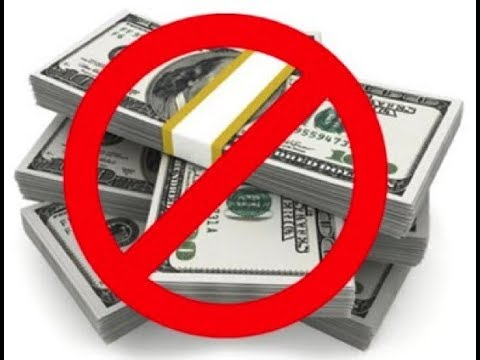 Lynette Zang: Political Elites Still Want Cashless Society & Negative Interest Rates?