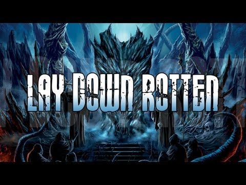 "Lay Down Rotten ""Death-Chain"" (OFFICIAL)"