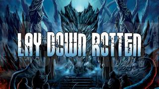 Watch Lay Down Rotten Deathchain video
