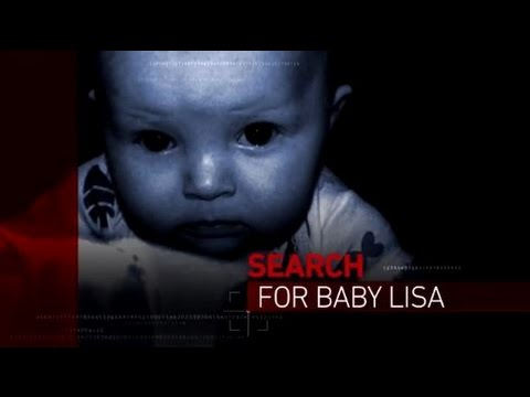 The Search for Baby Lisa - Crime Watch Daily
