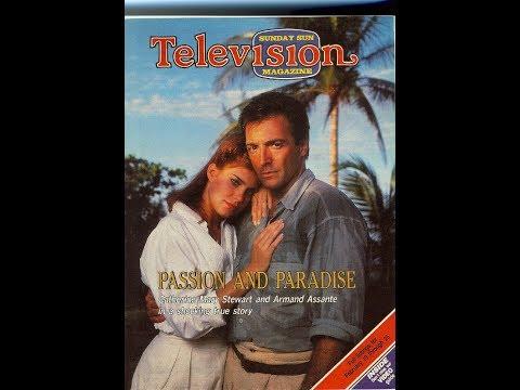 Murder in Paradise (1989)