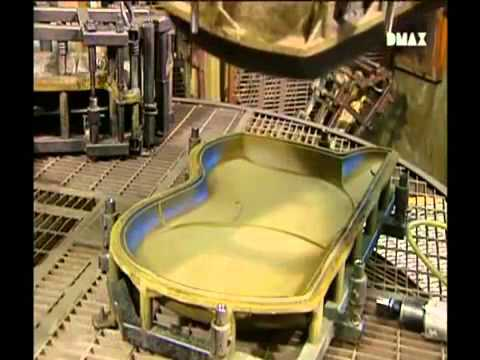 Come fatto taniche di plastica per la benzina youtube - Fermatovaglia per tavoli di plastica ...