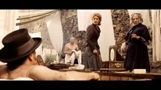 Приключения Гекльберри Финна - Русский трейлер