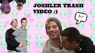 JOSHLER TRASH VIDEO