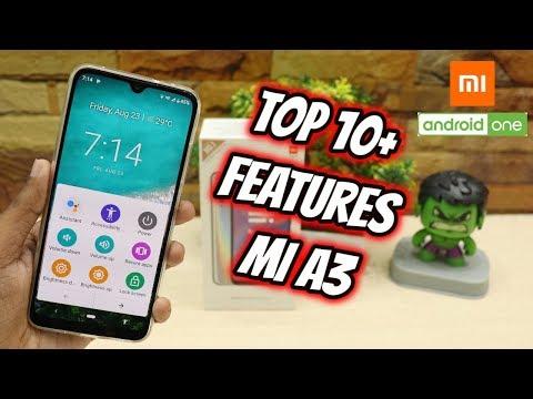 Xiaomi Mi A3 Tips & Tricks | 10+ Special Features