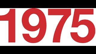 """1975"" Trailer"