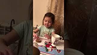 4 летняя девочка - Алиса шоу канал
