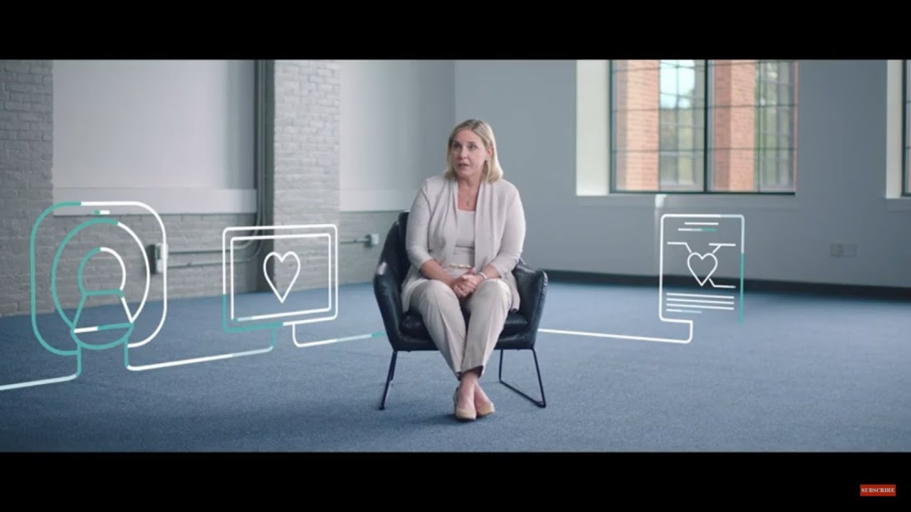 The Central Role of Radiology Technology in Providing Seamless Care  | Philips Healthcare