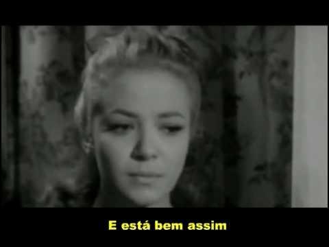 Non son degno di te legendas Português - BR