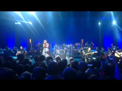 Louna - Зачем. Концерт с симфоническим оркестром 19.11.2015.