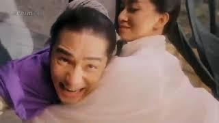 Tiên Hạc Thần Trâm Phim HongKong