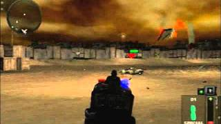 [PS2] Twisted Metal Black Gameplay
