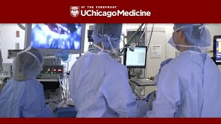 Transoral thyroidectomy offers a scarless alternative