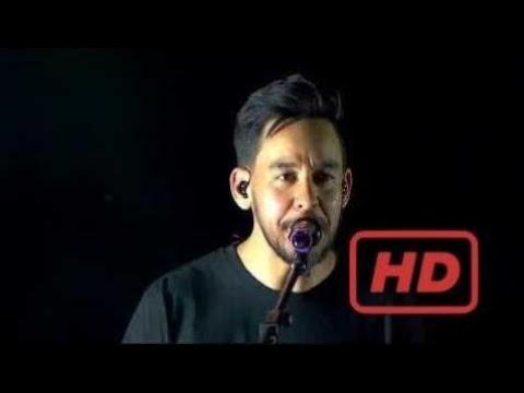 Linkin Park LIVE CONCERT 2018