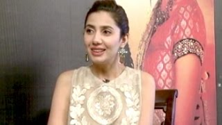 Exclusive: Mahira Khan says she