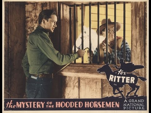 The Mystery of the Hooded Horsemen western movies full length