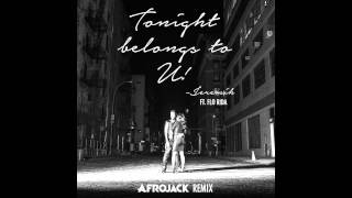 Jeremih – Tonight Belongs To U! (Afrojack Remix)