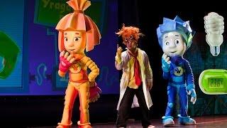 Живі фиксики. Шоу мильних бульбашок. Цирк Дю Солей. МЕНІ 3! Дитячий світ. Дитячий пилосос Rik & rok.