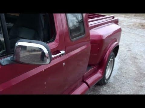 1993 ford f150 brake repair part 2 youtube for Electric motor repair fort myers